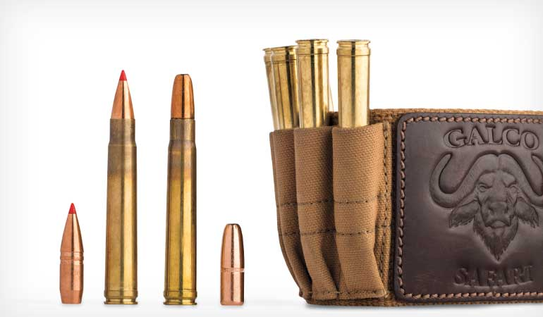 Get The Most From Your .375 H&H
