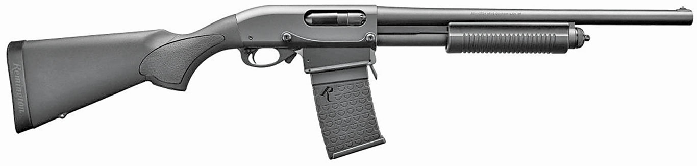 RemingtonModel870