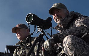Backcountry Hunters TV
