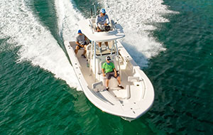 Florida Sportsman Best Boat