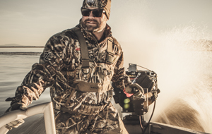Fowl Life with Chad Belding, The