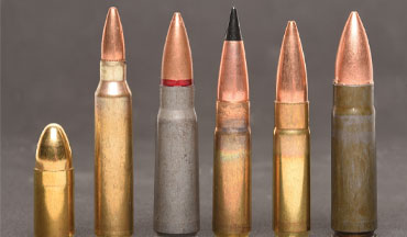 Looking for an AR-15 cartridge to shoot rather than the 5.56 NATO? If so, the .300 AAC Blackout is a viable option, especially for hunting medium size game.