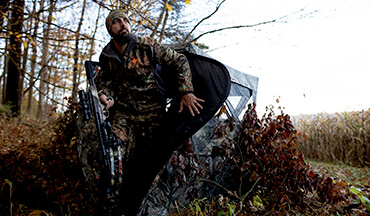 Whether you prefer hunting from a tree or on the ground, there is something new for you this year.