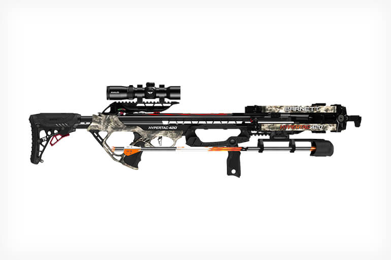 New Budget Bows & Crossbows for 2021