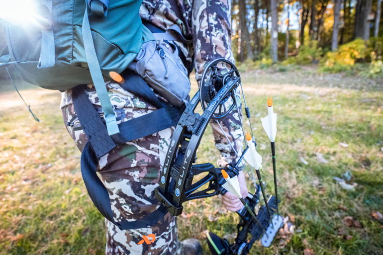 New Bow Lineup Unveiled by Elite Archery