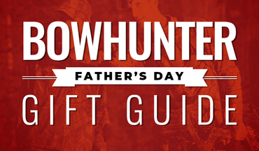 The perfect gifts for your favorite bowhunter!
