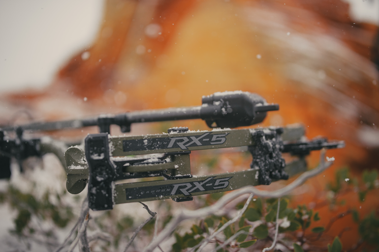 <p>The biggest day of the new year for bowhunters is here. Here's your first look at the latest batch of hunting rigs.</p>