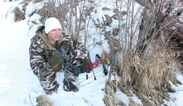 Don't let Old Man Winter call the shots this year; stay longer and hunt harder with the right gear.
