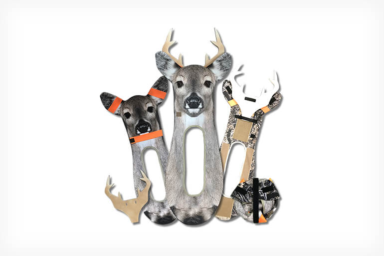 Ultimate Predator Gear Whitetail Deer Stalker Decoy