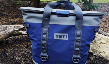 The M30 is perfect in the woods, on the lake, or at your favorite college football tailgate.