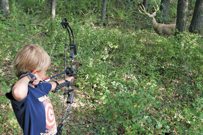 Equipment Choices for Beginning Bowhunters