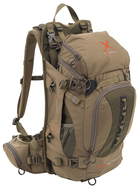 ALPS OutdoorZ Hybrid X Pack