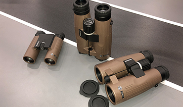 Check out our list of the best new-for-2019 optics from the ATA Show!