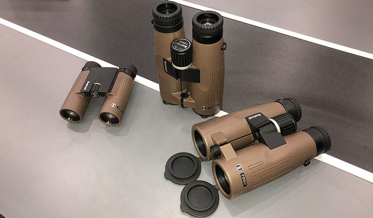 Best New Binoculars for Bowhunters in 2019