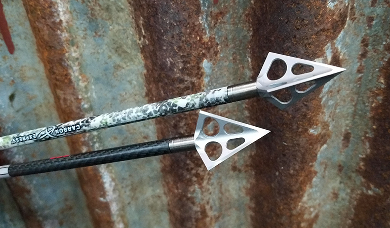 Best New Broadheads for 2019