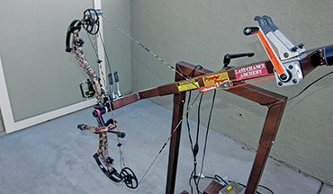 If you desire peak performance from your hunting bow, learn these skills.