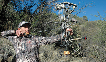 Follow these tips to get the most shooting consistency from your bowhunting setup.