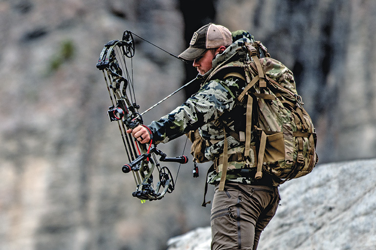 The Best Stabilizer Setups for Bowhunting