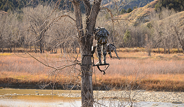 If you hunt pressured deer, use this strategy to make the most of your time on stand.