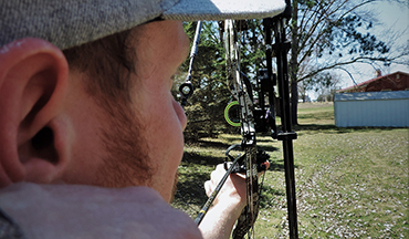 A killer setup can give you unbridled shooting confidence. Here's how to put one together.