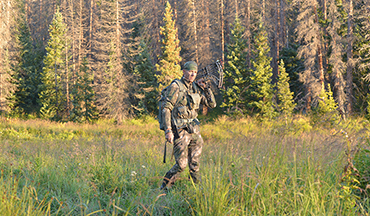 Suit up in the best camo patterns for playing high-country hide-and-seek.