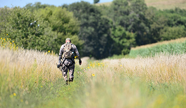 Millions of acres are currently inaccessible to hunters.