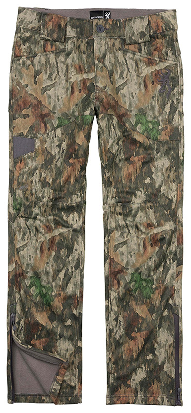 Browning A-TACS Arid/Urban pants