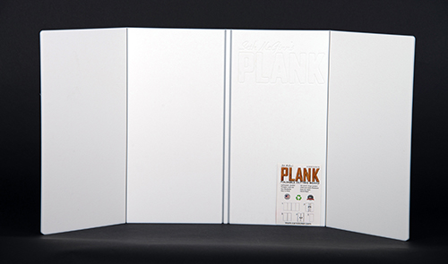 Cancooker Plank Cutting Board
