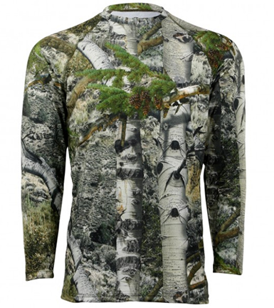 Mossy Oak Mountain Country shirt