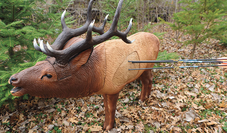 The Best Archery Targets & Practice Strategy for Bowhunters