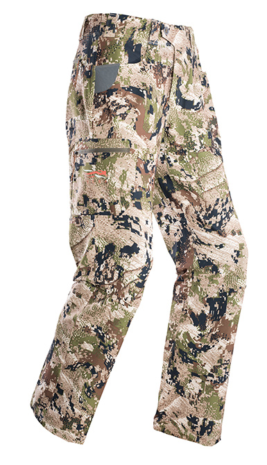 Sitka Gear Subalpine pants