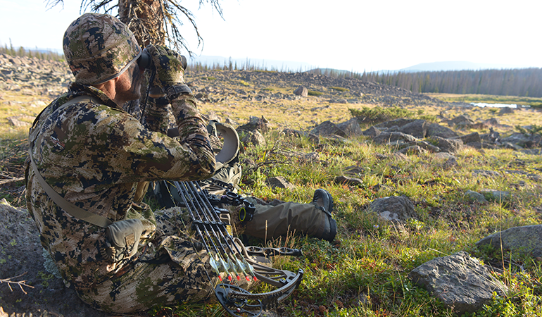 The Best Mountain Bowhunting Gear