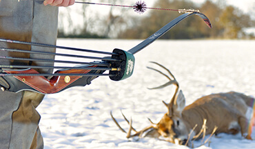 With the traditional archery community growing, don't miss out on the latest bows dropping in 2021.
