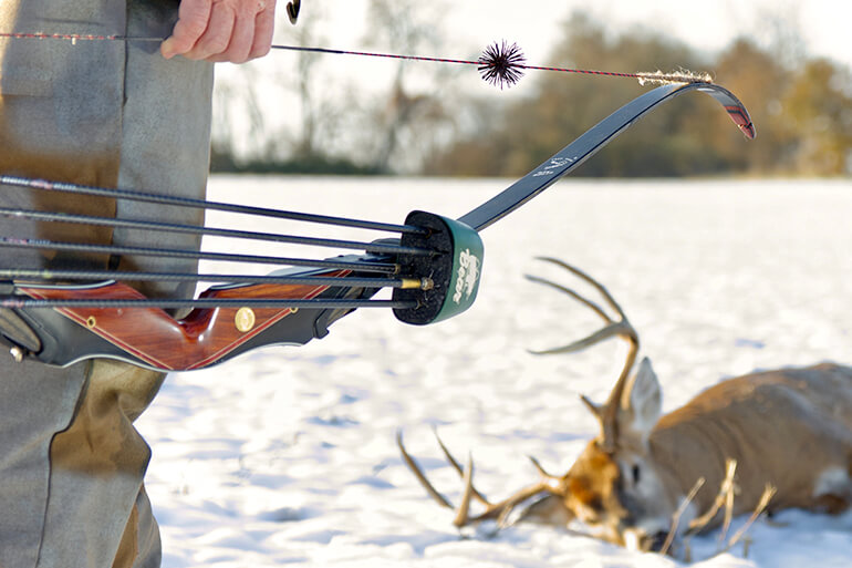 <p>With the traditional archery community growing, don't miss out on the latest bows dropping in 2021.</p>