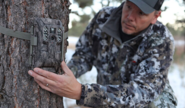 Scouting is critical to consistent success and these trail cameras put you on the right path to big-game success.