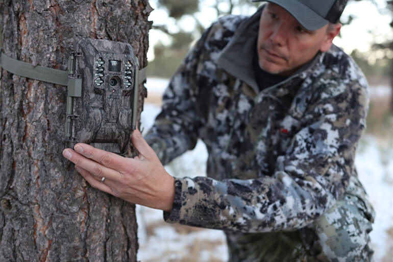 <p>Scouting is critical to consistent success and these trail cameras put you on the right path to big-game success.</p>