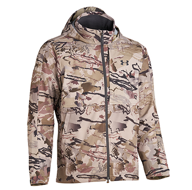 Under Armour Barren Camo jacket