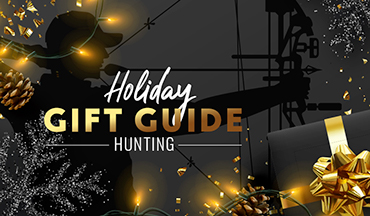 Give your bowhunting loved ones the sort of items you would want to receive!