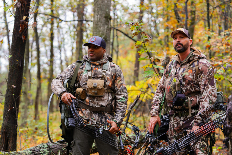 Bowhunters United Will Bring Together, Give Voice to Archers