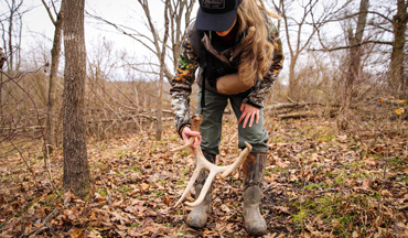 Remembering these important tips and locations will help you find more sheds!