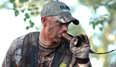 This time of transition for whitetails may be the best month to utilize your grunt calls.