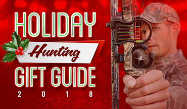 Give the bowhunter in your life the gifts that keep on giving ' gear to make a successful hunt. Check out our top picks for the 2018 holiday season!