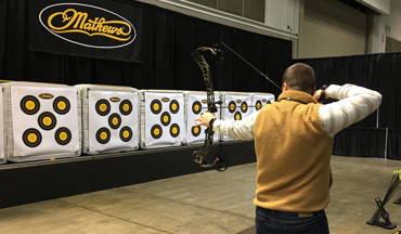 Archery Trade Association will hold virtual event in its place.