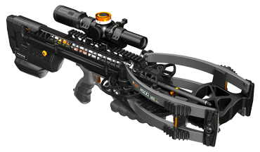 Ravin hits a new milestone with its 2021 R500 series of crossbows.