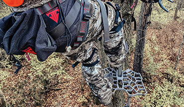 Whether it's in a tree or on the ground, you've got options before the new hunting season arrives.