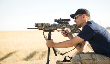 How do crossbows stack up against compound bows when it comes to wounding rate?