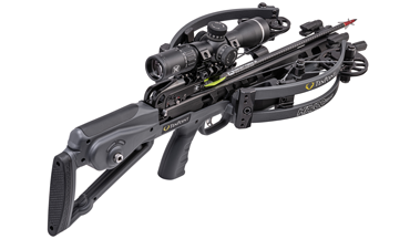 Crossbow enthusiasts have come to expect impressive new lineups each year.
