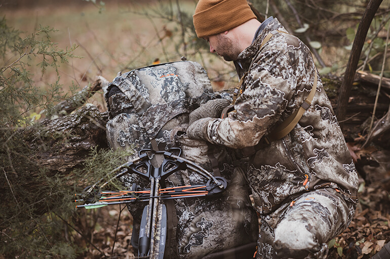 <p>Comfort plays a vital role in successful hunts. From apparel to boots to packs, bowhunters deserve the best.</p>
