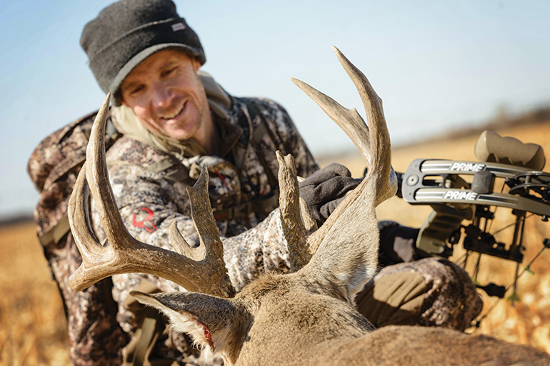 10 Land Management Strategies for Small Whitetail Properties
