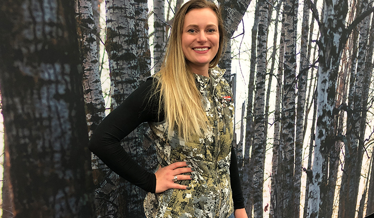 Best New Women's Bowhunting Gear for 2019